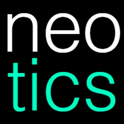 Logo de Neotics.blog