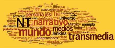 Narraticas Transmedia