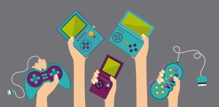 Video Juegos en Educación